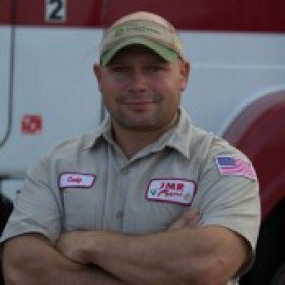 Craig Vieck